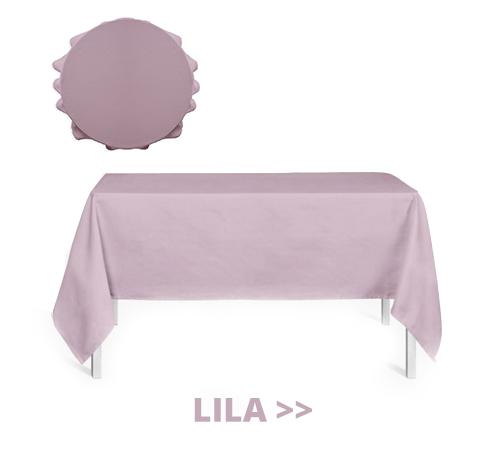 ubrus-lila