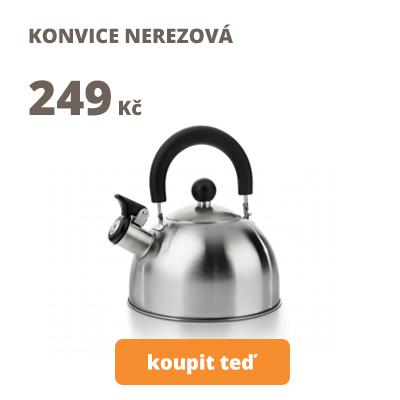 KONVICE-NEREZOVÁ